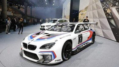 Photo of Courses GT : BMW lève le voile sur la M6 GT3