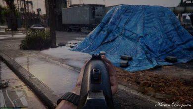 Photo de De la quasi-photo-réalité pour « Grand Theft Auto 5 »