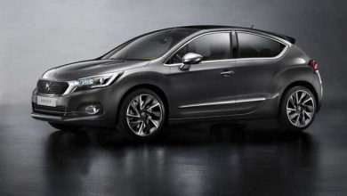 Photo de PSA : une DS4 et un DS4 Crossback