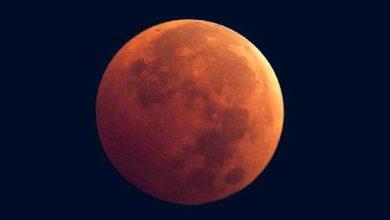 Photo de Éclipse totale et super lune : la Lune sera dans tous ses états dimanche soir