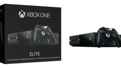 Photo of Xbox One Elite Bundle : des jeux 20% plus rapides !