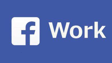 Facebook retient le modèle freemium pour son offre FB@Work