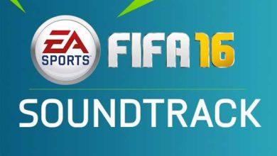 FIFA 16 : les 42 titres de la bande-son