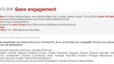 Photo de Free Mobile : seulement 3 Go de data en 3G ?