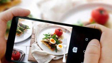 Photo de Google Maps s'intéresse à vos plus belles photos de nourriture