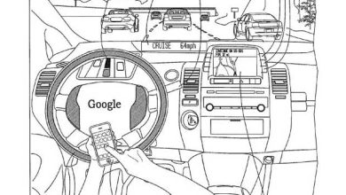 Photo de Google ne compte pas devenir constructeur automobile