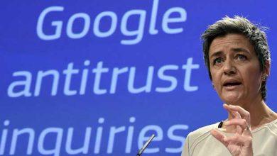 Google réfute les accusations d'abus de position dominante de Bruxelles