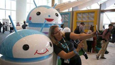 Photo de Concurrence déloyale : la Russie condamne Android