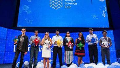 Photo of Google Science Fair : 10 000 dollars pour le seul participant français