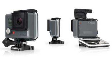 Photo of Hero+ : GoPro étoffe son entrée de gamme avec une nouvelle caméra
