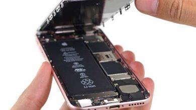 Photo de iFixit nous dévoile les entrailles de l'iPhone 6S