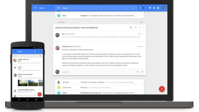 Photo de Google : la mise en forme des réponses arrive dans l'interface web d'Inbox by Gmail