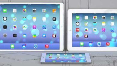 Photo of iPad Pro : production de masse en septembre ou octobre