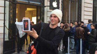 Photo de La ruée sur les iPhone 6S commence ce vendredi
