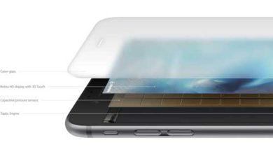 Photo of Pourquoi l'iPhone 6S est-il plus lourd que l'iPhone 6 ?