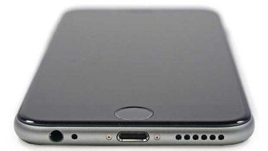 Photo of iPhone 6 : une semaine d'autonomie grâce à une batterie à hydrogène !