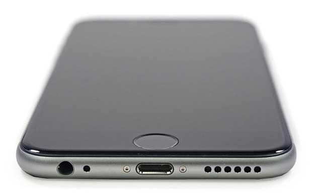 iPhone 6 : une semaine d'autonomie grâce à une batterie à hydrogène !