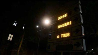 Photo of IVoidWarranties pirate les panneaux d'affichage de Lille