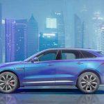 F-Pace : Jaguar dévoile son SUV