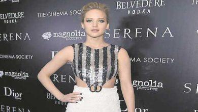 """Photos de stars dénudées """"Jennifer Lawrence"""" : une année après, l'enquête n'est toujours pas résolue"""