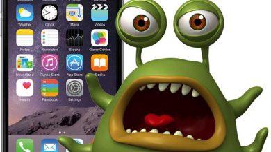 Photo of KeyRaider : un virus s'attaque aux iPhone et iPad débloqués