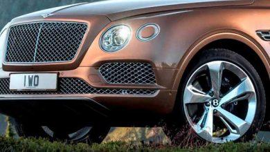 Photo de Les marques de luxe veulent aussi leur part du marché des SUV