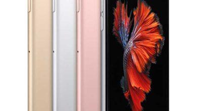 Photo of L'iPhone 6S Plus face à ses concurrents