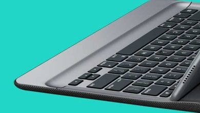Photo of Logitech Create : Logitech annonce déjà un clavier pour l'iPad Pro