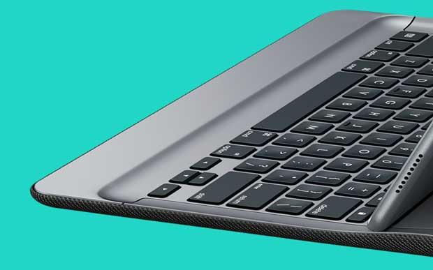 Logitech Create : Logitech annonce déjà un clavier pour l'iPad Pro