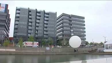 Photo of Lyon inaugure le premier îlot à énergie positive de France