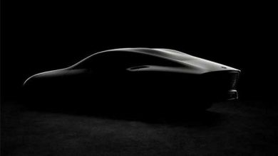 Francfort 2015 : Mercedes Concept IAA, ça se précise