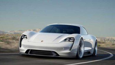 Photo of Mission E : Porsche présente un concept pour rivaliser avec Tesla