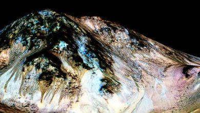 NASA : que faut-il attendre de l'annonce de la découverte d'eau sur Mars ?