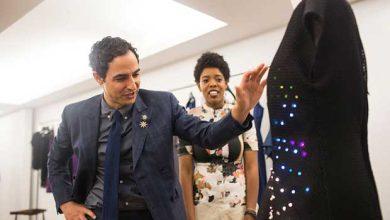 Photo of New York Fashion Week : la technologie s'invite dans la mode