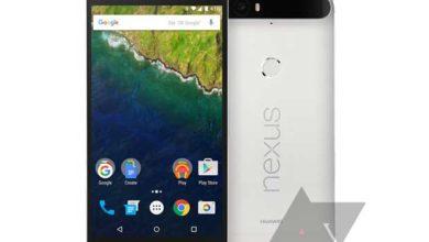 Photo de Êtes-vous intéressés par les deux nouveaux Nexus de Google ?