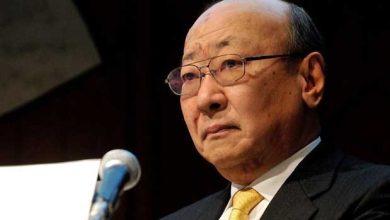Photo of Nintendo nomme Tatsumi Kimishima
