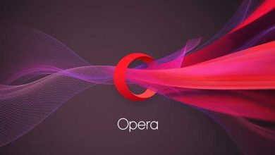 Photo de Nouveau nom et nouveau logo pour Opera