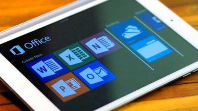 Photo of iPad Pro : Microsoft adopte une stratégie particulière pour les applications Office