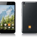 Orange : 4 smartphones 4G en marque propre pour l'Europe