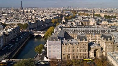 Photo of Ouverture prochaine d'un YouTube Space à Paris
