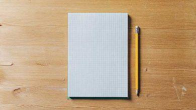 Photo of Pas de bol pour Apple, les concepteurs préfèrent le papier en le crayon !