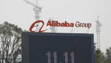 Photo of Pas de ralentissement des ventes pour Alibaba