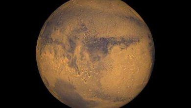 Photo de La NASA soit annoncer une découverte majeure au sujet de Mars