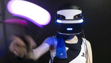 Photo de PlayStation VR : Sony baptise son Project Morpheus