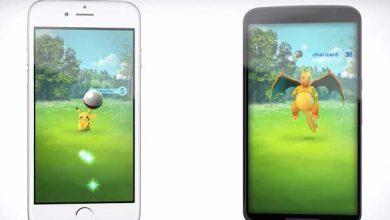 Réalité augmentée : préparez-vous à attraper des Pokémon partout !