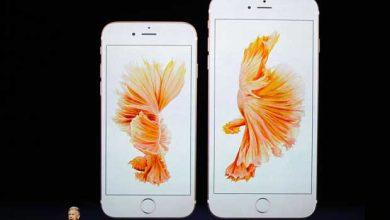 Photo de Qu'est-ce que l'iPhone 6S apporte de plus ?