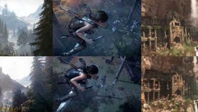 Photo de Rise of the Tomb Raider : pas de mode multijoueur au programme