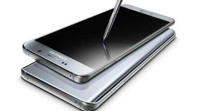 Photo de Samsung : est-ce que le Galaxy Note 5 va résister à l'iPhone 6S Plus ?