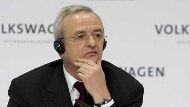 Photo de Scandale Volkswagen : les enquêteurs ciblent Martin Winterkorn