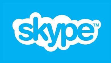 Photo of Skype a annoncé le rétablissement du service